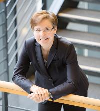 Heike Taubert fordert verstärkte Maßnahmen zur Gleichstellung der Frauen (Bild: D. Zeh)